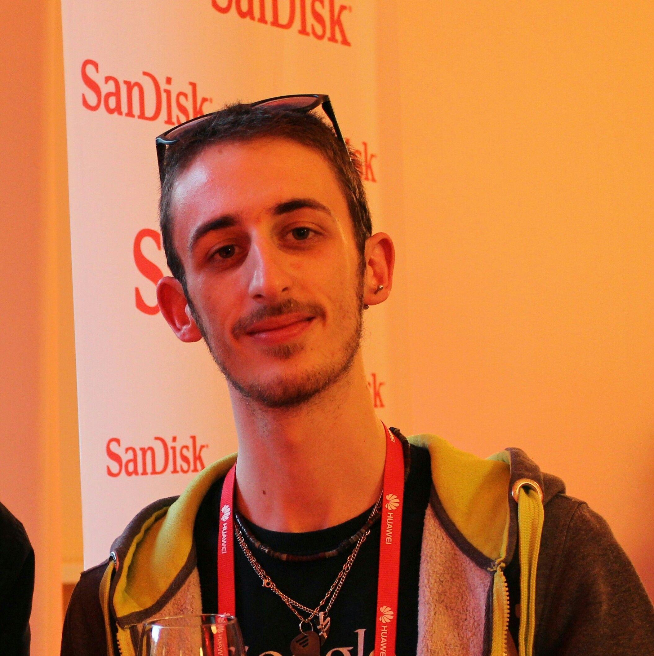 Luca Zaninello