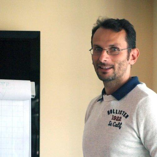 Fabio Collini
